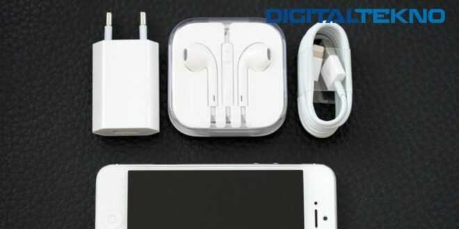 Tips Sebelum Membeli iPhone, Ipad atau iPod Touch Bekas