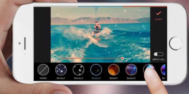 Aplikasi Edit Foto dan Video iPhone Berkualitas Tinggi