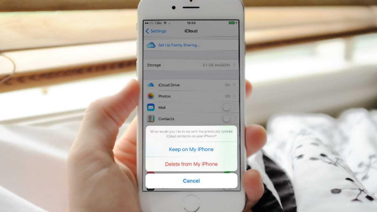 Berikut Cara Hapus Kontak di iPhone Paling Mudah