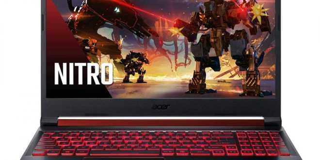 Acer Nitro 5 2021 Harga terbaru dan spesifikasi