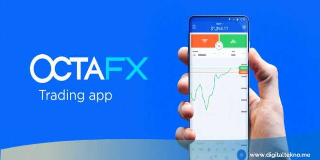 Octafx Trading App Terbaik