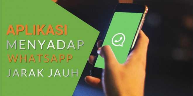 aplikasi menyadap whats app
